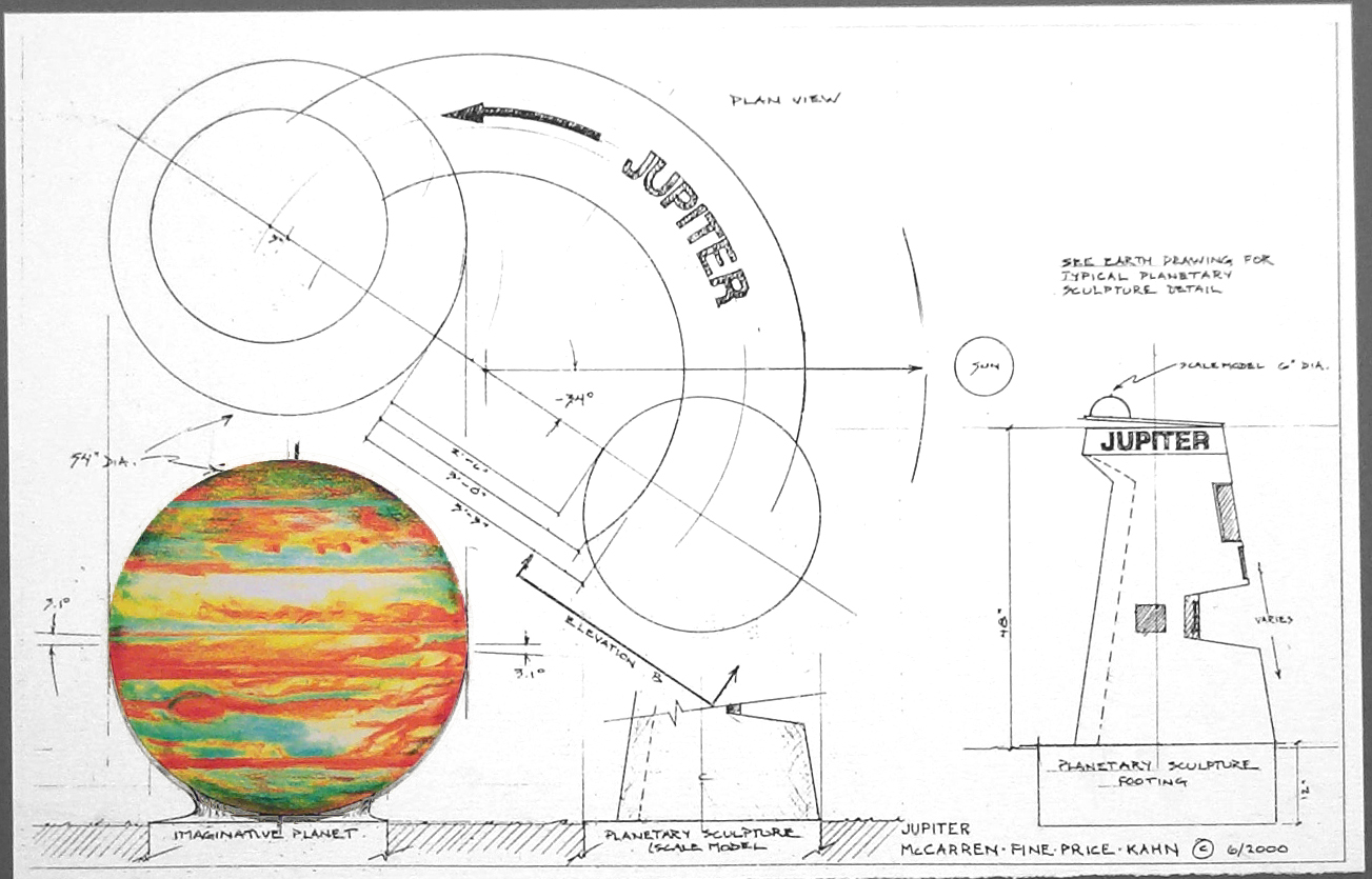structure of planet jupiter - photo #26