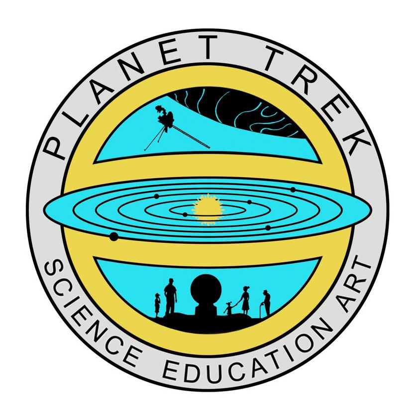Planet Trek logo